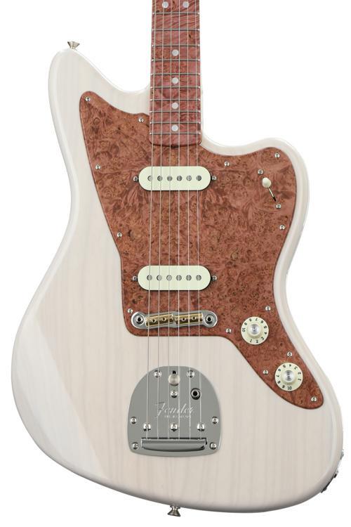 Fender Custom Shop George Blanda Founders Design Jazzmaster image 1