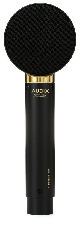 Audix SCX25 Large-Diaphragm Condenser Microphone image 1