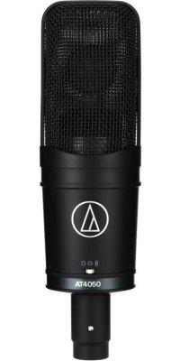AT4050 Large-diaphragm Condenser Microphone