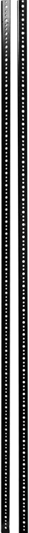 Middle Atlantic Products RRF-45 - 45 Rack Spaces image 1