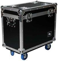 JBL Bags JBL-FLIGHT-EON510/210P - Flight Case; Holds 2X EON510 / EON210P