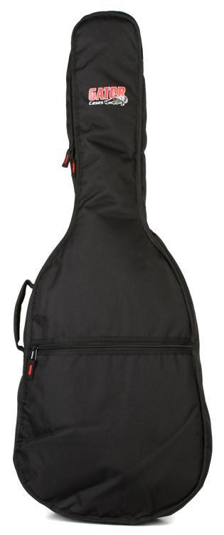 Gator Economy Gig Bag - Mini Acoustic Guitar image 1