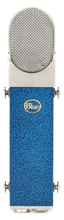 Blue Microphones Blueberry Cardioid Condenser Microphone image 1