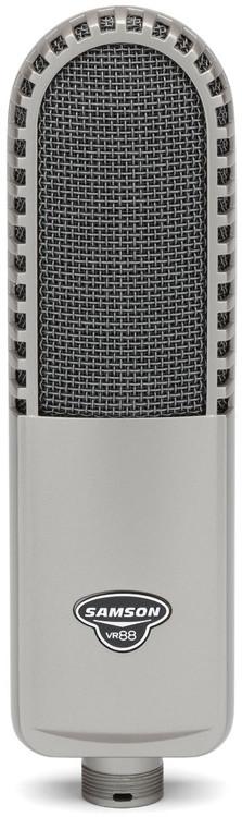 Samson VR88 - Velocity Ribbon Microphone image 1