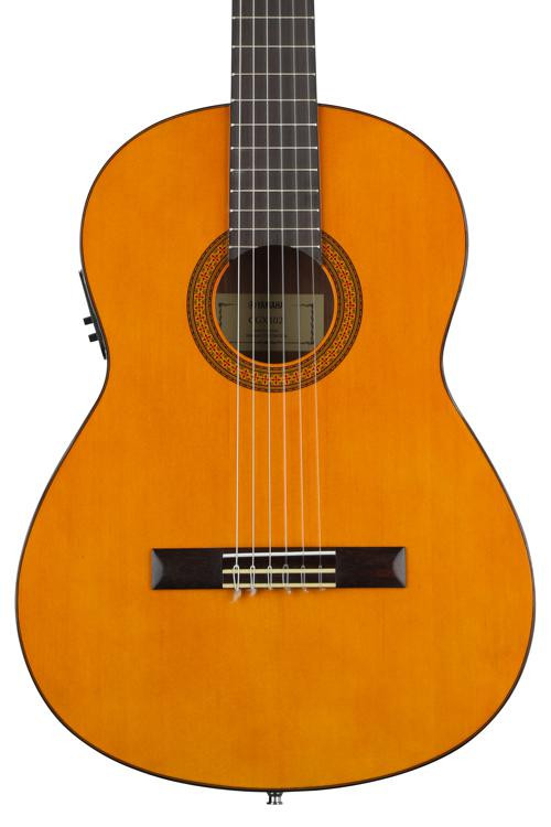 Yamaha Guitar Cgx  Cc
