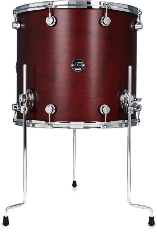DW Performance Series Floor Tom - 16