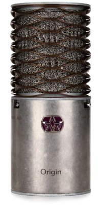 Origin Large-diaphragm Condenser Microphone