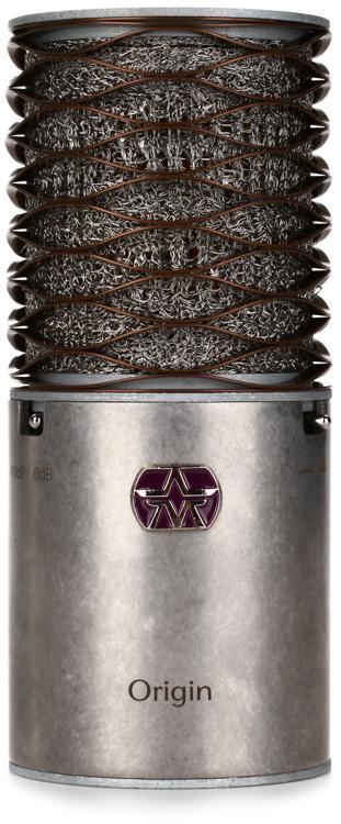 Aston Microphones Origin Large-diaphragm Condenser Microphone image 1