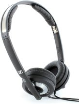 Sennheiser PXC 250-II Active Noise-cancelling Travel Headphones