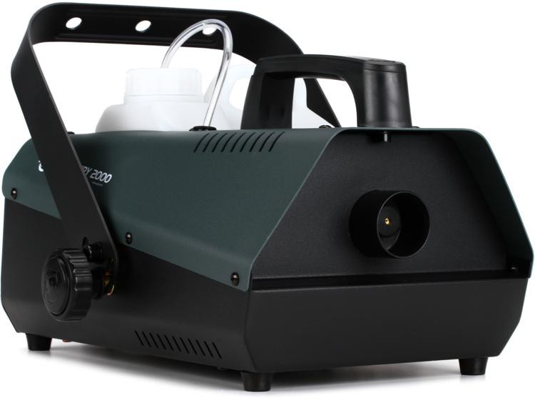 ADJ Fog Fury 2000 Fog Machine (7,000 CFM) image 1