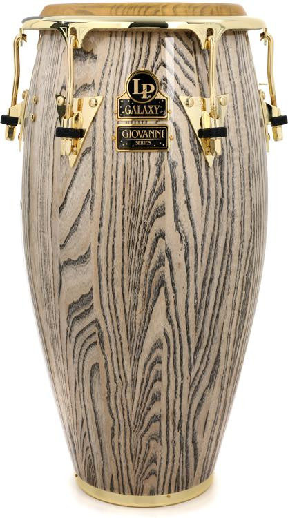 Latin Percussion Galaxy Giovanni Conga - Natural image 1