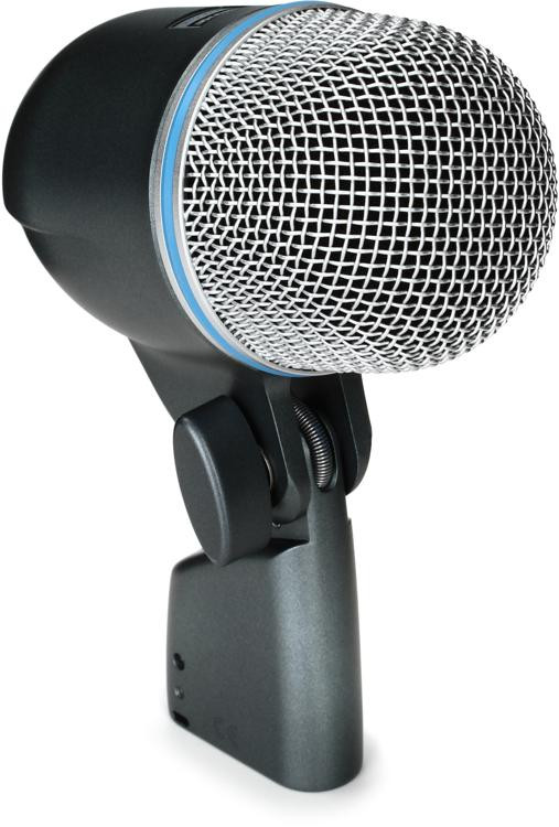 Shure Beta 52A Dynamic Kick Drum Microphone image 1