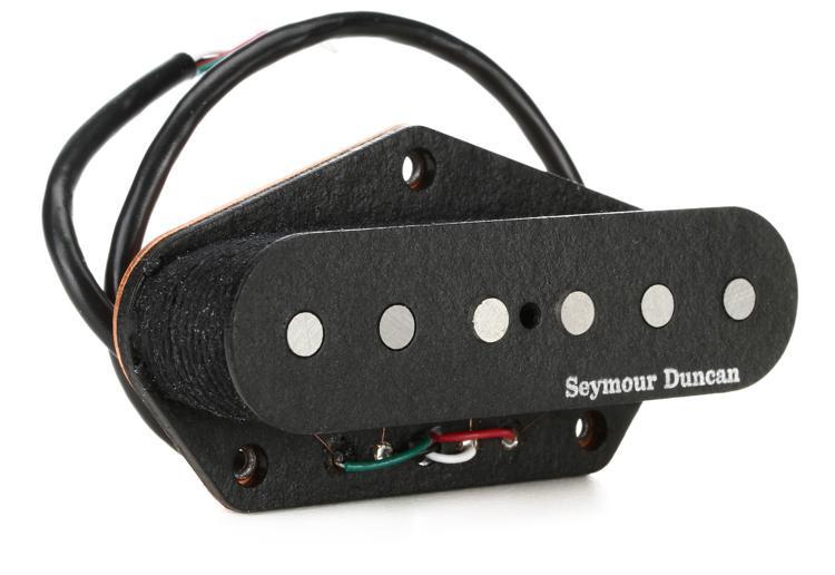 Seymour Duncan STK-T3b Vintage Stack Tele Pickup - Lead image 1