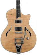 Taylor T3/B Semi-hollowbody with Bigsby - Natural