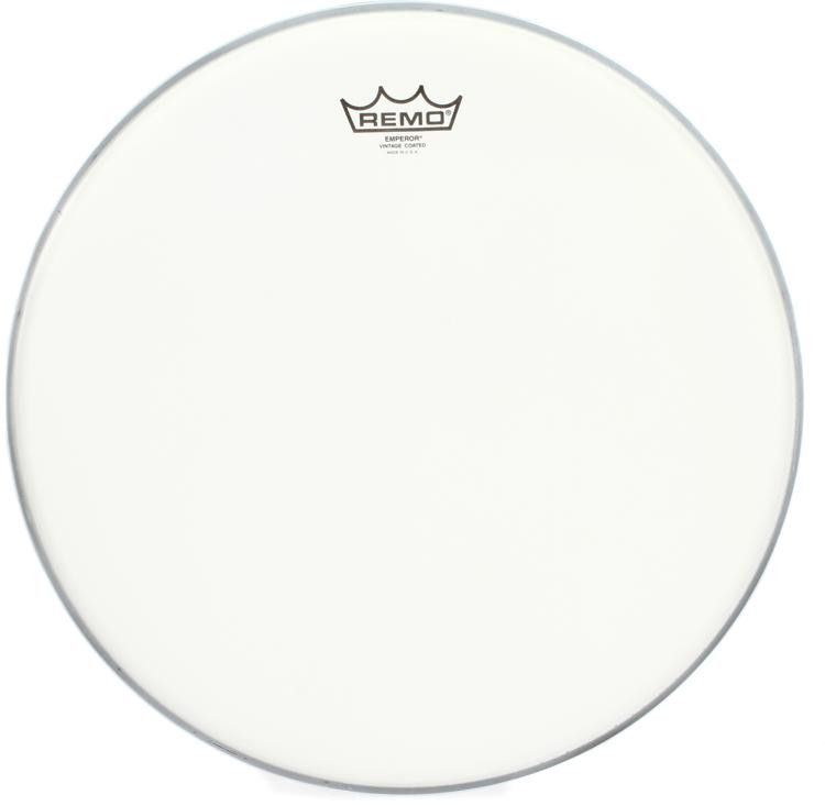 Remo Vintage Emperor Coated Drum Head - 16
