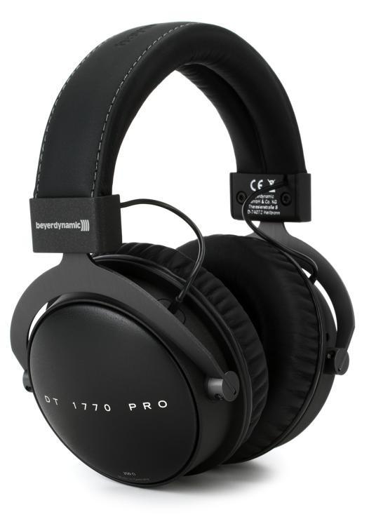 Beyerdynamic DT 1770 Pro Closed-back Studio Reference Headphones image 1