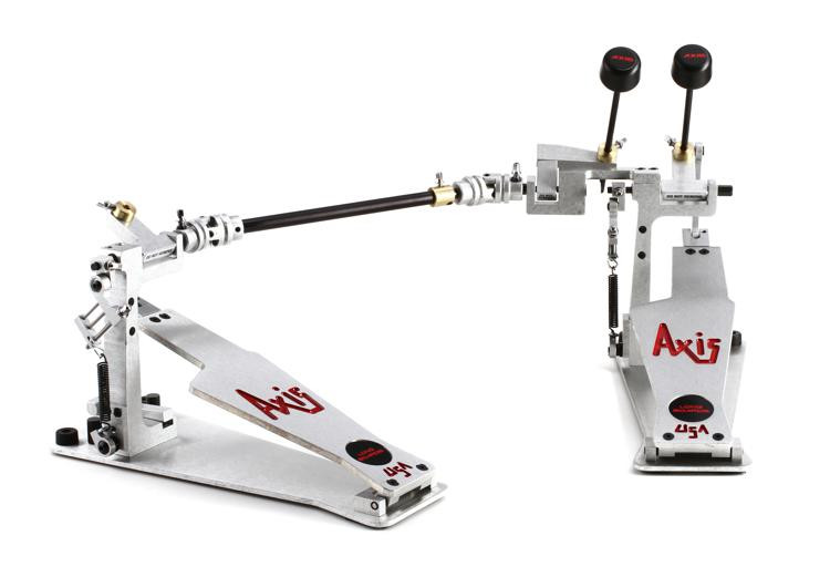 Axis Longboards X - Double Pedal with MicroTune image 1
