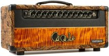 PRS 2-Channel Custom 50 - 50-watt Tube Head - Paisley