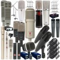 Sweetwater Dream Mic Locker Collection