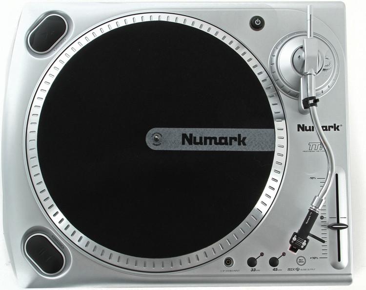 Numark TTUSB Turntable image 1