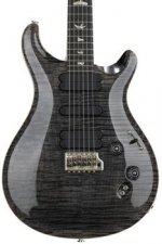PRS 509 Figured Top - Gray Black with Pattern Regular Neck