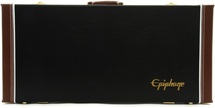 Epiphone ED50 F-Style Manodolin Case image 1