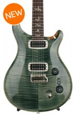 PRS Paul's Guitar Figured Top with Gen III Tremolo - Trampas Green