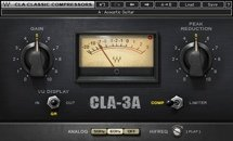Waves CLA-3A Plug-in