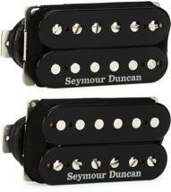 Seymour Duncan Hot Rodded Humbucker Set - SH-4 and SH-2n