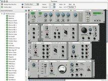 Applied Acoustics Systems Tassman 4 Sound Synthesis Studio