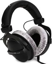 Beyerdynamic DT 770 Pro 80 ohm Closed-back Studio Mixing Headphones