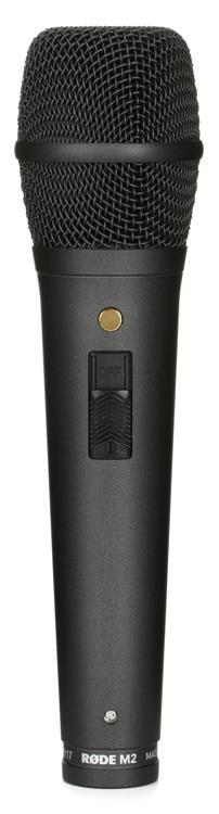 Rode M2 Handheld Condenser Microphone image 1