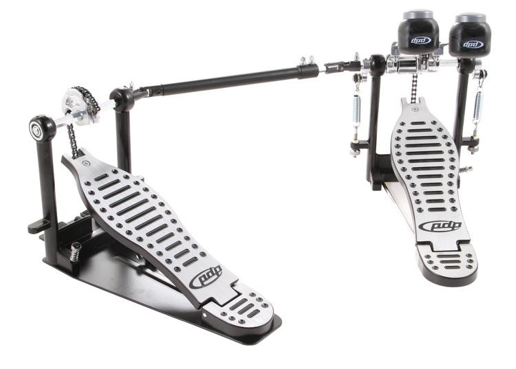 PDP DP402 Double Pedal image 1