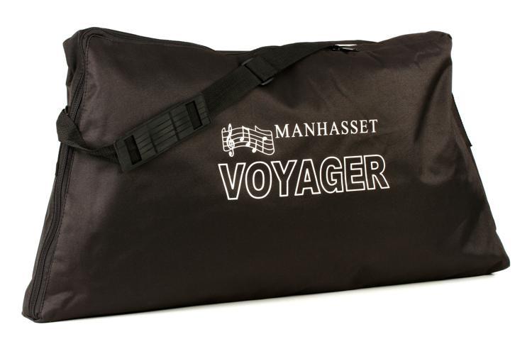 Manhasset Voyager Tote Bag image 1