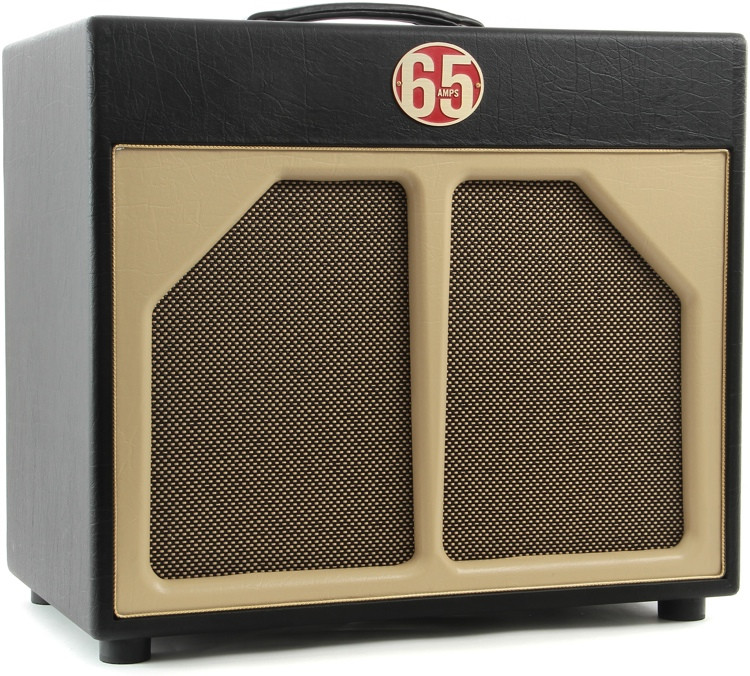 65amps Red Series 1x12