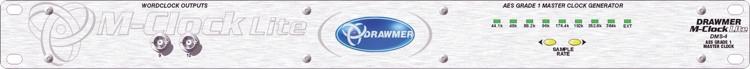 Drawmer M-Clock Lite image 1