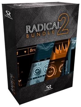 Sound Radix Radical Bundle 2 Plug-in Bundle image 1