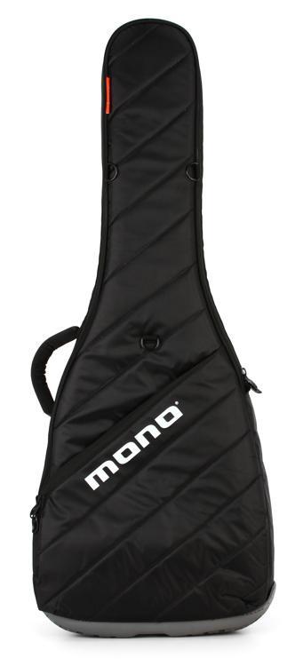 MONO Vertigo Hybrid Electric Guitar Gig Bag - Black image 1