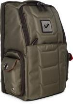 Gruv Gear Club Bag - Elite Pewter/Crimson