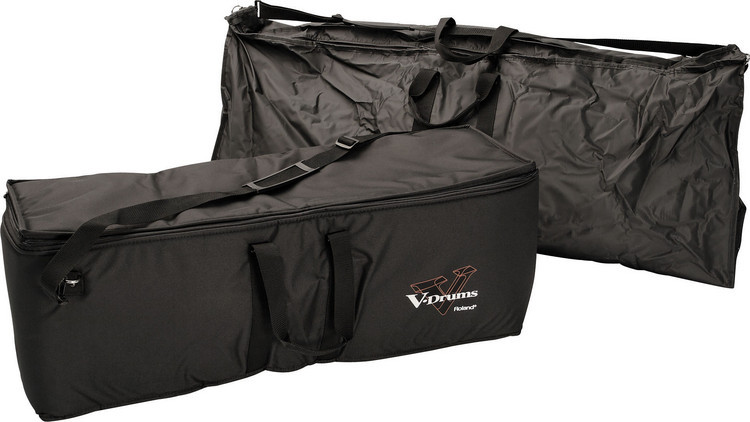 roland drum sc02 v drum soft case sweetwater. Black Bedroom Furniture Sets. Home Design Ideas