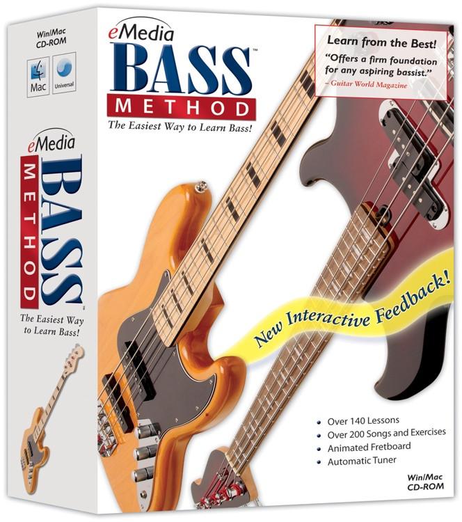 eMedia Bass Method image 1