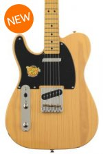 Squier Classic Vibe Telecaster '50s Left-handed - Butterscotch Blonde