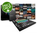 Native Instruments Maschine Jam with Upgrade to Komplete 11