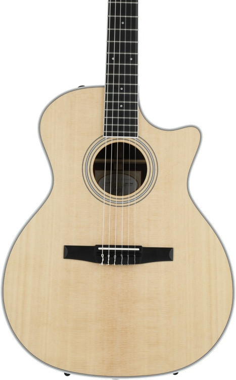 Taylor 414ce-NR - Rosewood back and sides image 1