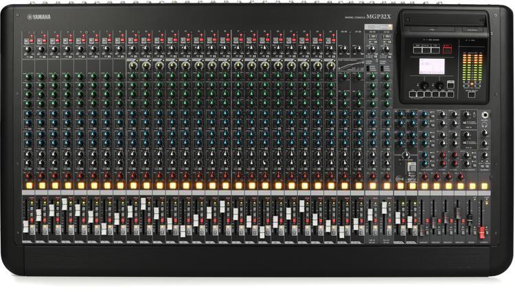 Yamaha MGP32X image 1
