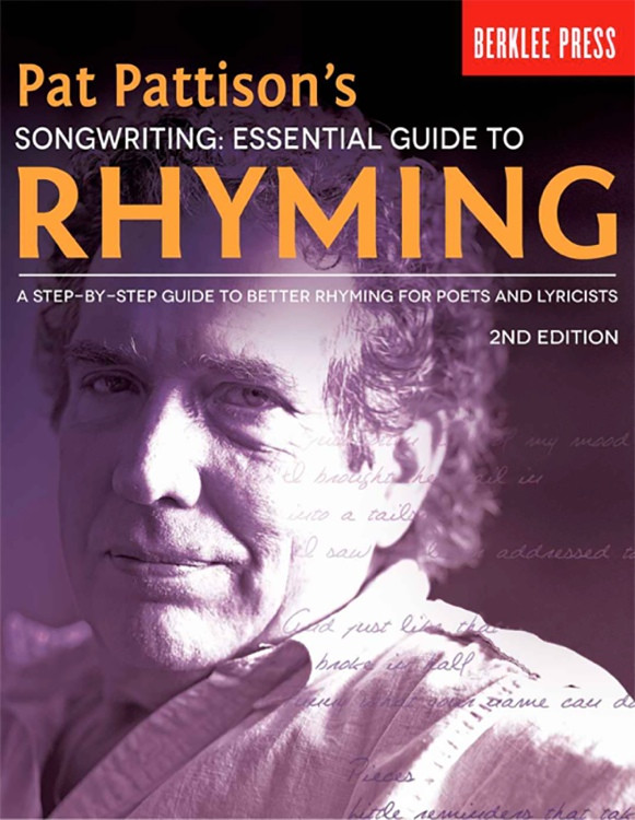 Berklee Press Songwriting: Essential Guide to Rhyming - 2nd Edition image 1
