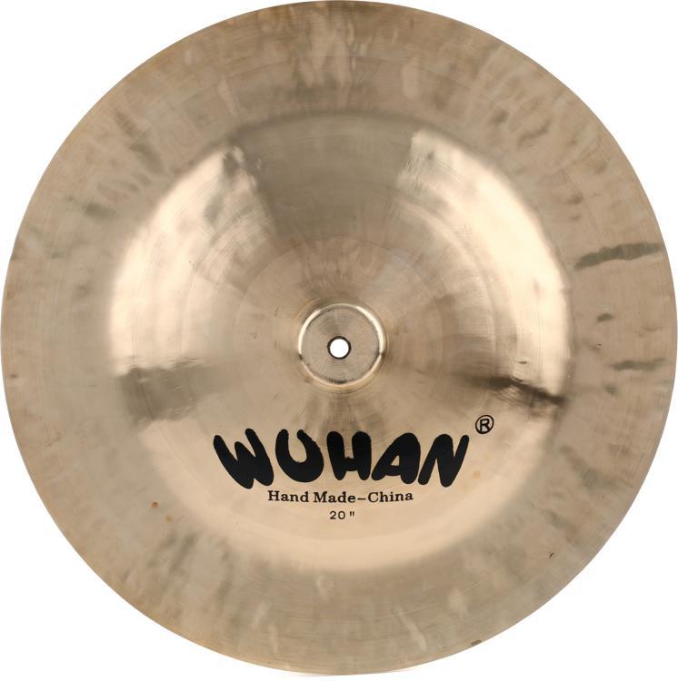 Wuhan China Cymbal - 20