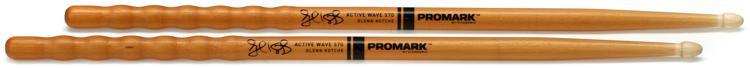 Promark Glenn Kotche Active Wave 570 Drumsticks image 1