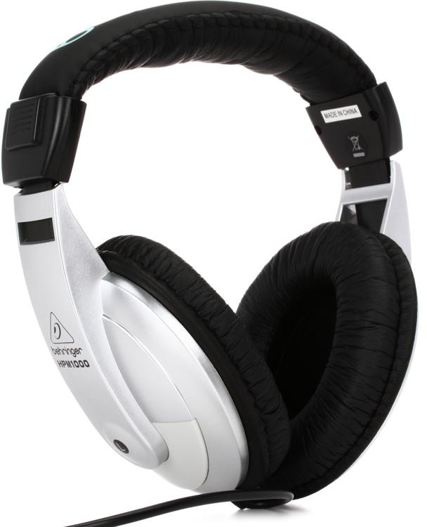 Behringer HPM1000 Multi-Purpose Headphones image 1