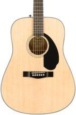 Fender CD-60S - Natural